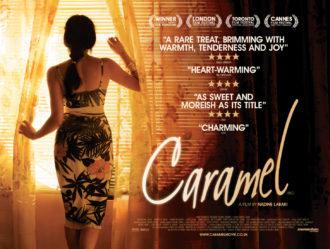 Caramel_locandina