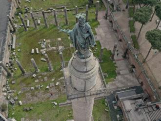 2773° Natale di Roma | Parco archeologico del Colosseo