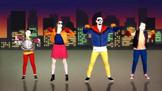 TopCat dance-3
