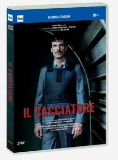 Il cacciatore Stag 2 DVD
