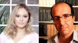 Michela Ponzani e Adolfo Scotto di Luzio-in