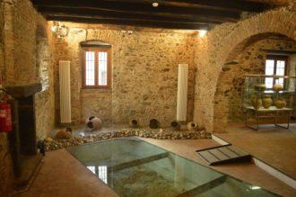 Museo Metauros