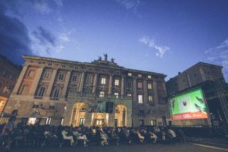 Shorts Piazza Verdi Trieste-1