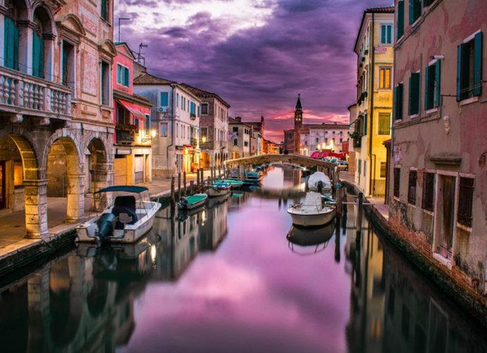 Venezia-copertina