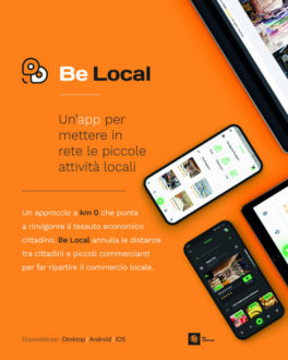 Be-Local-in
