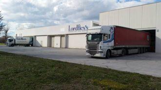Lordflex's