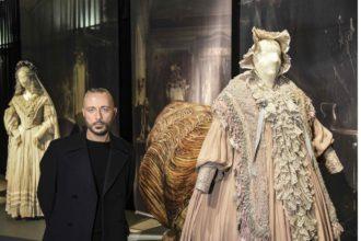 Museo del tessuto di prato - Pinocchio, allestimento MDT Marco Badiani