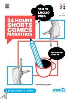 24h-ShorTS-Comics-Marathon-2020-in