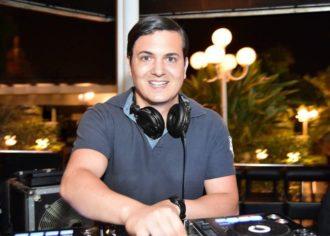 Noche De Ibiza - disk jockey Diego Vona