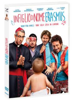 Un figlio di nome Erasmus (DVD)