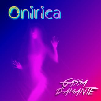 Onirica-in
