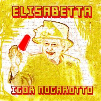 Copertina Elisabetta - Igor Nogarotto
