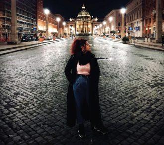 Nicole Riso - Roma