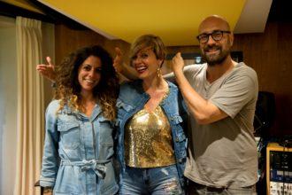 Vanessa con Karin Amadori e Valerio Carboni-3