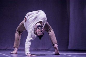 E.sperimenti Dance Company-in