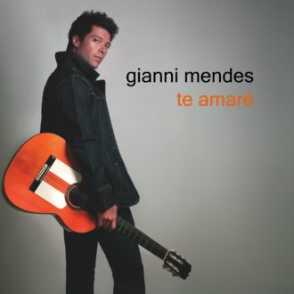 Gianni Mendes-in