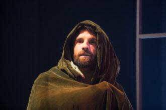 Luigi Pisani - Thomas Becket - La Carezza del fuoco