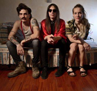 Trio Kaos-2