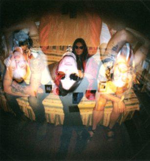 Trio Kaos-4