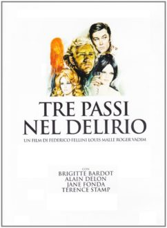 Federico Fellini-in