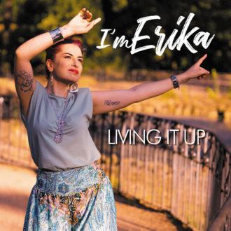 I'm-Erika-Living-it-up-copertina-in