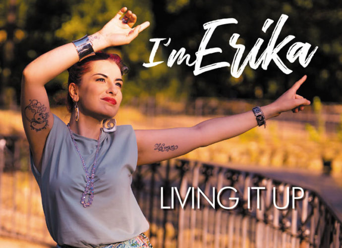 I'm-Erika-Living-it-up-copertina-cop