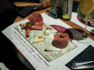 eatPRATO degustazione- Foto di Simone Ridi
