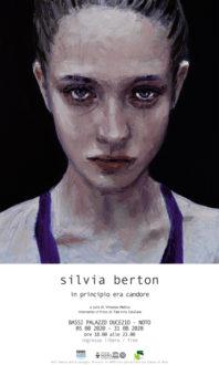 Locandina-Silvia-Berton-in