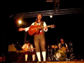 Maurizio Fortini live-2