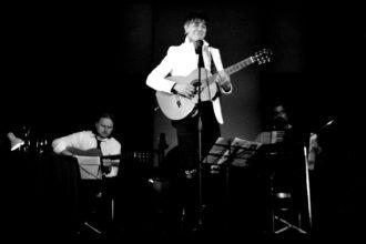 Maurizio Fortini live-5