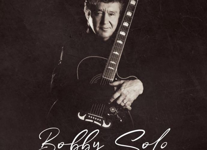Bobby-Solo-Good-In-Blues-Vol-copertina