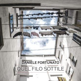 Daniele Fortunato cover album-in