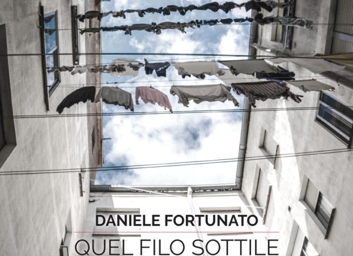 Daniele-Fortunato-cover-album-copertina