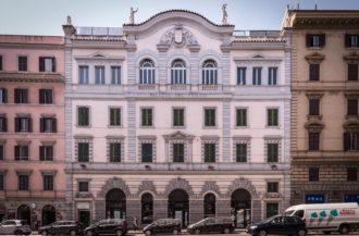 Fassi - Palazzo del Freddo
