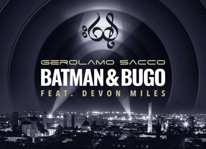 Gerolamo-Sacco-Batman-&-Bugo-Cover-copertina