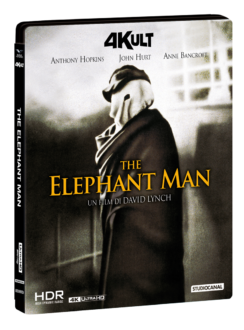 The Elephant Man - 4K