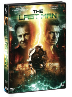 The last man - dvd