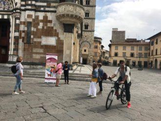 eatPRATO Walking - Passeggiate e visite in città-Duomo Prato