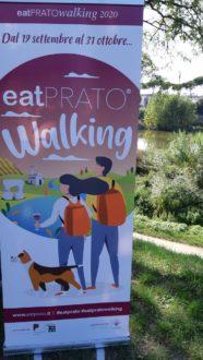 eatPRATO Walking - passeggiate lungo il Bisenzio